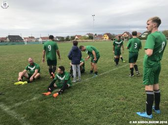 AS ANDOLSHEIM SENIORS 3 VS FC Niedergerheim 2018 00002