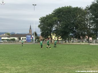 AS ANDOLSHEIM SENIORS 3 VS FC Niedergerheim 2018 00004