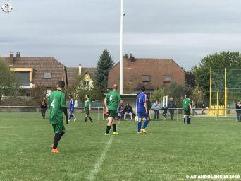 AS ANDOLSHEIM SENIORS 3 VS FC Niedergerheim 2018 00006