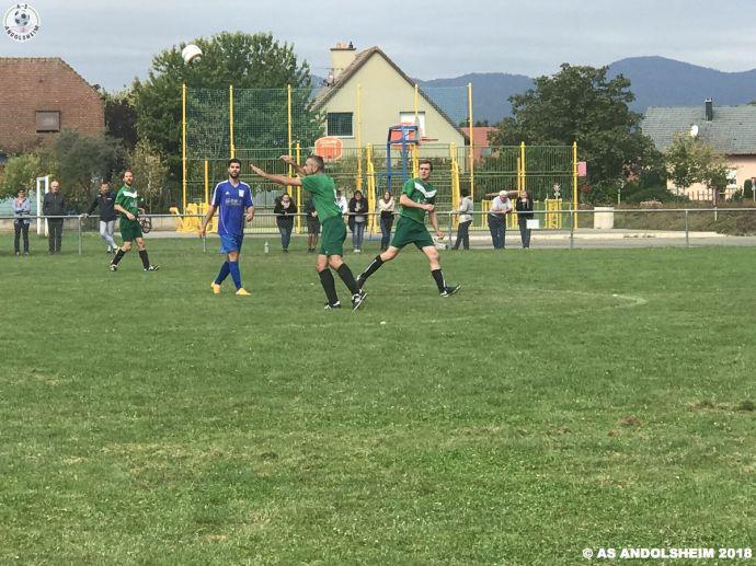 AS ANDOLSHEIM SENIORS 3 VS FC Niedergerheim 2018 00009