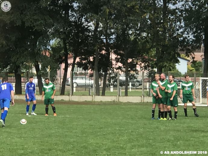 AS ANDOLSHEIM SENIORS 3 VS FC Niedergerheim 2018 00012