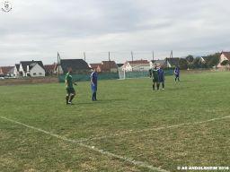 AS ANDOLSHEIM SENIORS 3 VS FC Niedergerheim 2018 00019