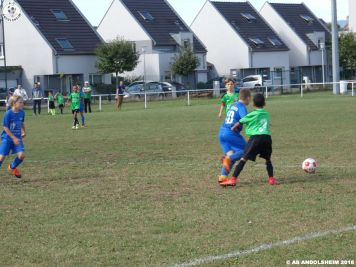 AS Andolsheim U 11 A vs FC Horbourg 2018 00004