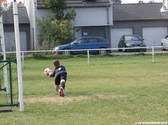 AS Andolsheim U 11 A vs FC Horbourg 2018 00013