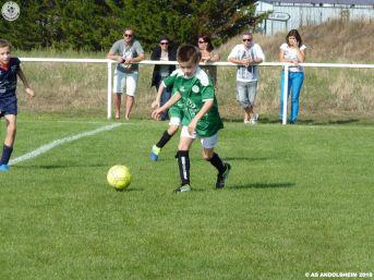 as andolsheim U 11 B vs St Croix en Plaine 2018 00004