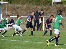 as andolsheim U 11 B vs St Croix en Plaine 2018 00007
