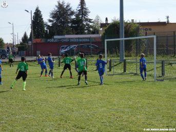 as andolsheim U 11 rentrée du foot 2018 00054