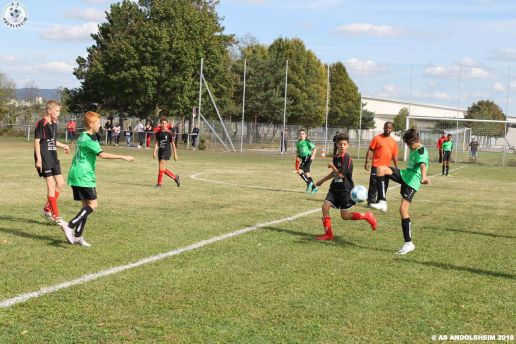 as andolsheim U 13 B vs Avenir Vauban 2018 00010