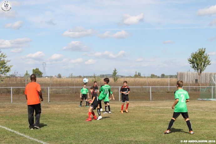 as andolsheim U 13 B vs Avenir Vauban 2018 00012
