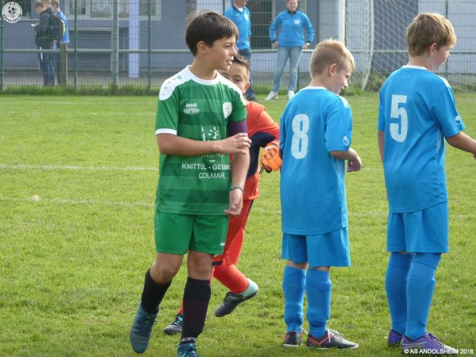 AS Andolsheim U 11 B vs FC Niederhergheim 2018 00011