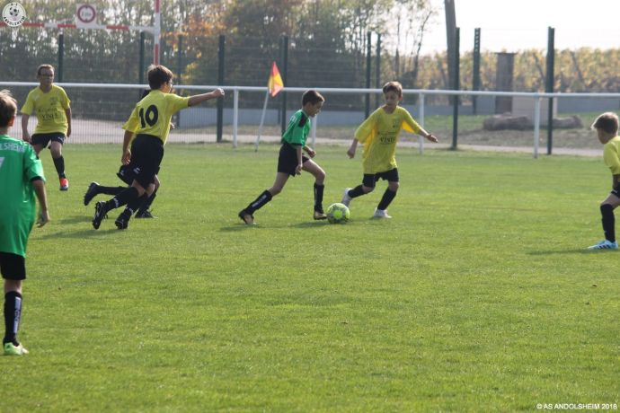 AS Andolsheim U 13 B VS FC Riquewihr 2018 00000