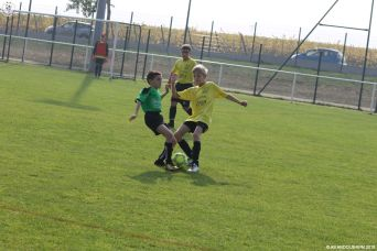 AS Andolsheim U 13 B VS FC Riquewihr 2018 00005
