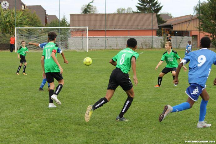 AS Andolsheim U 13 B vs Sigolsheim 2018 00000