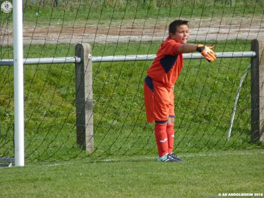 AS Andolsheim u 11 B VS ASC Biesheim 2018 00014