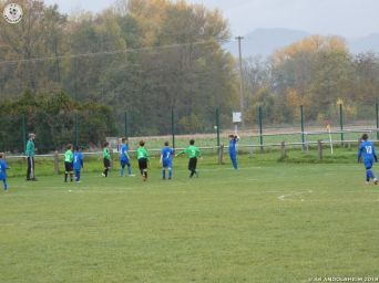 AS Andolsheim U 11 A vs FC Horbourg wihr 2018 00006