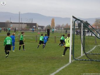 AS Andolsheim U 11 A vs FC Horbourg wihr 2018 00016