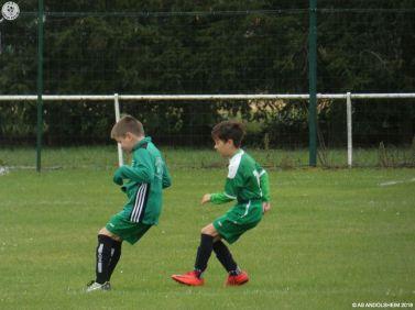 AS Andolsheim match amical U 11 vs AS Herrlisheim 2018 00022