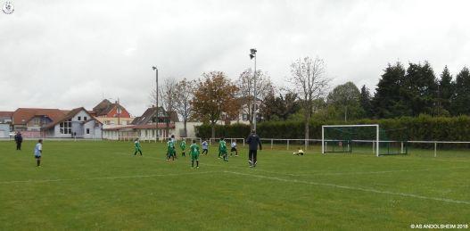 AS Andolsheim match amical U 11 vs AS Herrlisheim 2018 00044