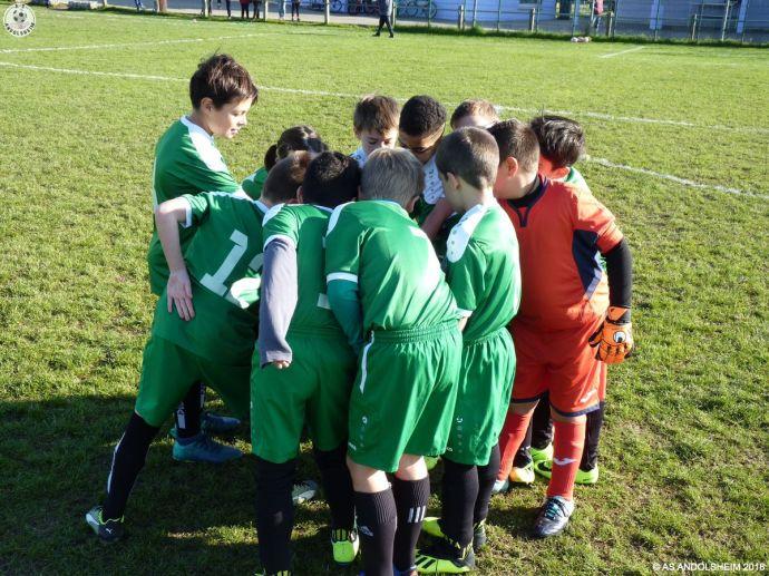 as andolsheim U11 B vs AS Sainte Croix en plaine 2018 00008