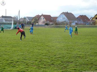 U 11 B Vs FC Niederhergheim 011218 00006