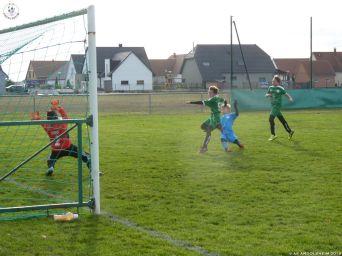 U 11 B Vs FC Niederhergheim 011218 00017