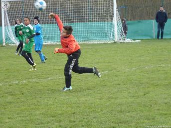 U 11 B Vs FC Niederhergheim 011218 00026