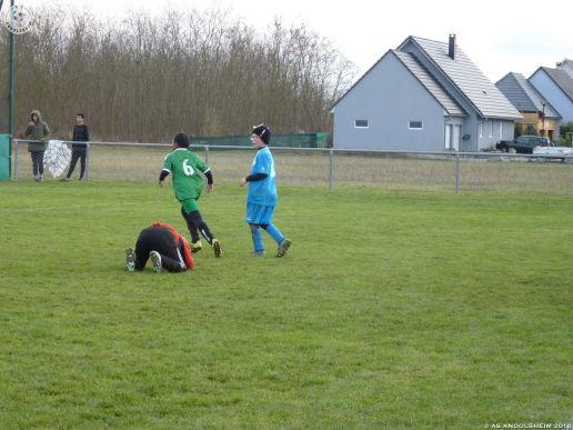 U 11 B Vs FC Niederhergheim 011218 00032