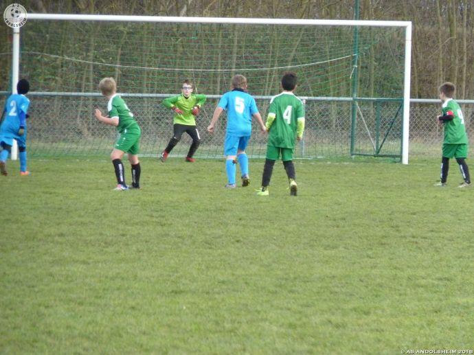 U 11 B Vs FC Niederhergheim 011218 00033