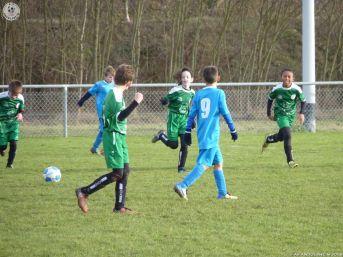 U 11 B Vs FC Niederhergheim 011218 00037