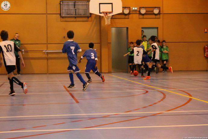 AS Andolsheim Tournoi Futsal U 13 2019 00000