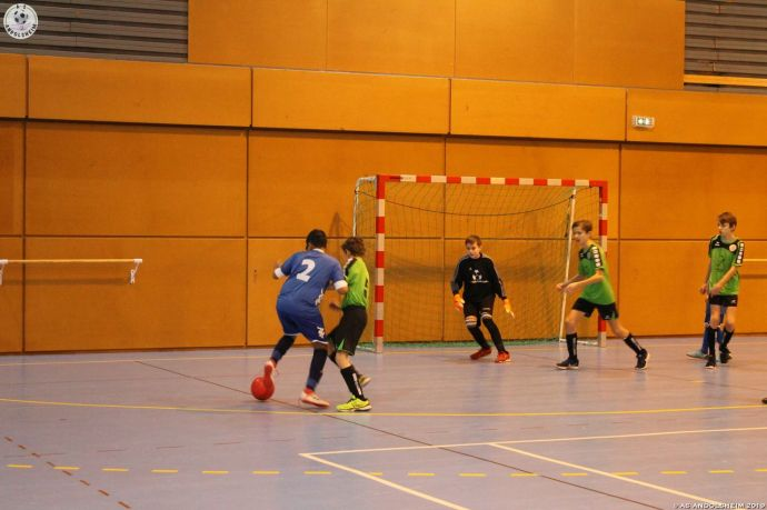 AS Andolsheim Tournoi Futsal U 13 2019 00008