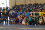 Futsal U 11, Du temps de jeu pour progresser…