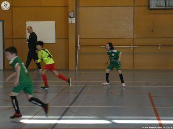 U 11 AS Andolsheim tournoi Futsal Horbourg 2019 00012