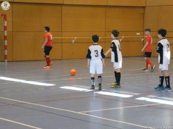 U 11 AS Andolsheim tournoi Futsal Horbourg 2019 00015