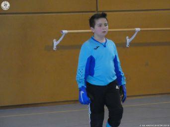 U 11 AS Andolsheim tournoi Futsal Horbourg 2019 00023