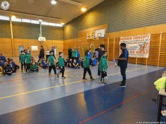 U 11 AS Andolsheim tournoi Futsal Horbourg 2019 00035