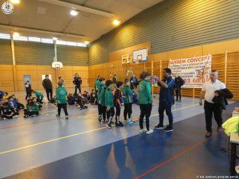 U 11 AS Andolsheim tournoi Futsal Horbourg 2019 00038