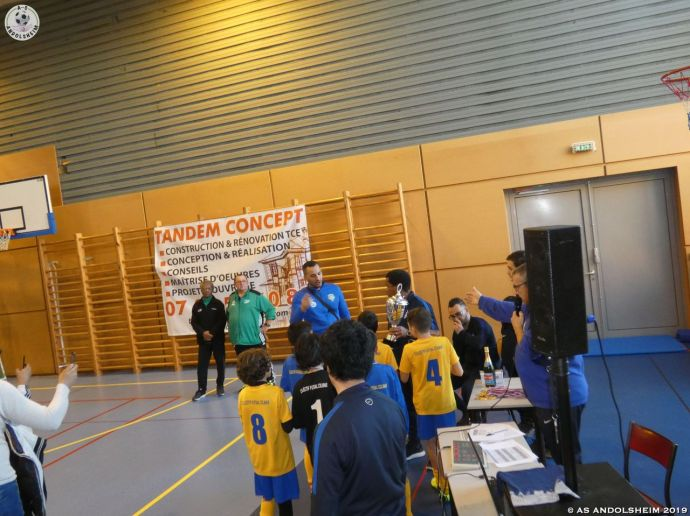 U 11 AS Andolsheim tournoi Futsal Horbourg 2019 00044