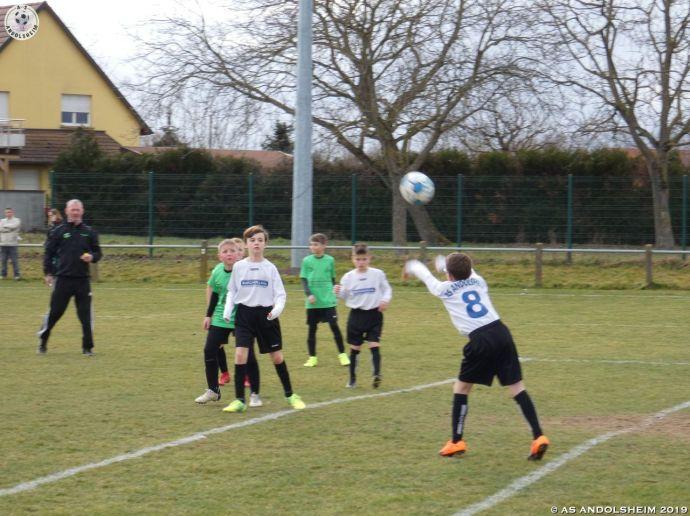 As Andolsheim U 11 VS AS Turckheim amical 2019 00011