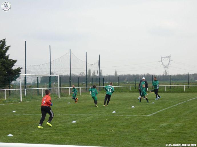 AS Andolsheim U 11 B VS FC Sainte Croix en Plaine 13042019 00000