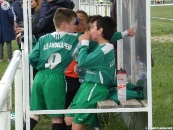 AS Andolsheim U 11 B VS FC Sainte Croix en Plaine 13042019 00001