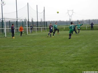 AS Andolsheim U 11 B VS FC Sainte Croix en Plaine 13042019 00002