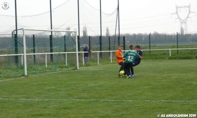 AS Andolsheim U 11 B VS FC Sainte Croix en Plaine 13042019 00003