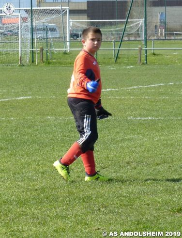 AS Andolsheim U 11 Match amical vs FC Horbourg-Wihr 30-03-19 00010