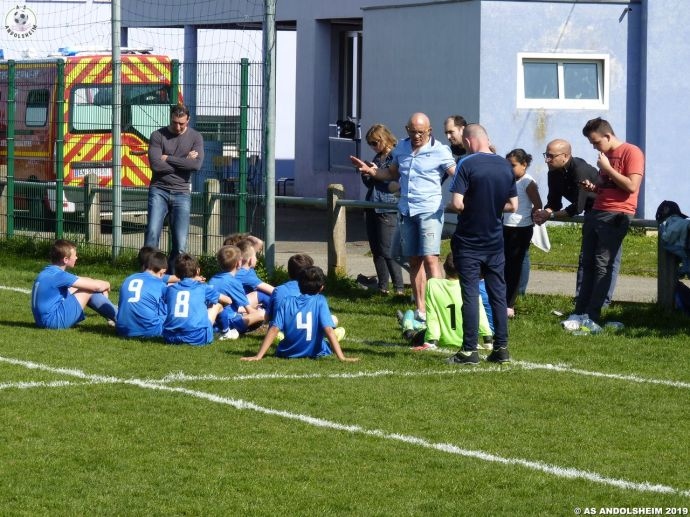 AS Andolsheim U 11 Match amical vs FC Horbourg-Wihr 30-03-19 00019