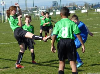 AS Andolsheim U 11 Match amical vs FC Horbourg-Wihr 30-03-19 00026