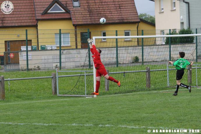 AS Andolsheim U 11b B vs Pfaffenheim 25_05_19 00000