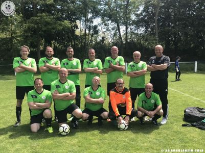 AS Andolsheim Vétérans Tournoi FC Niederhergheim 00000