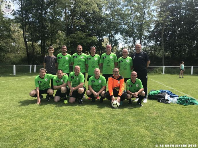 AS Andolsheim Vétérans Tournoi FC Niederhergheim 00003