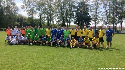 AS Andolsheim Vétérans Tournoi FC Niederhergheim 00010